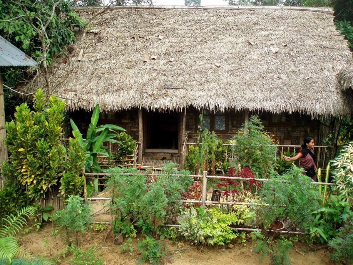 Mawlynnong Village, Meghalaya - Sheet2