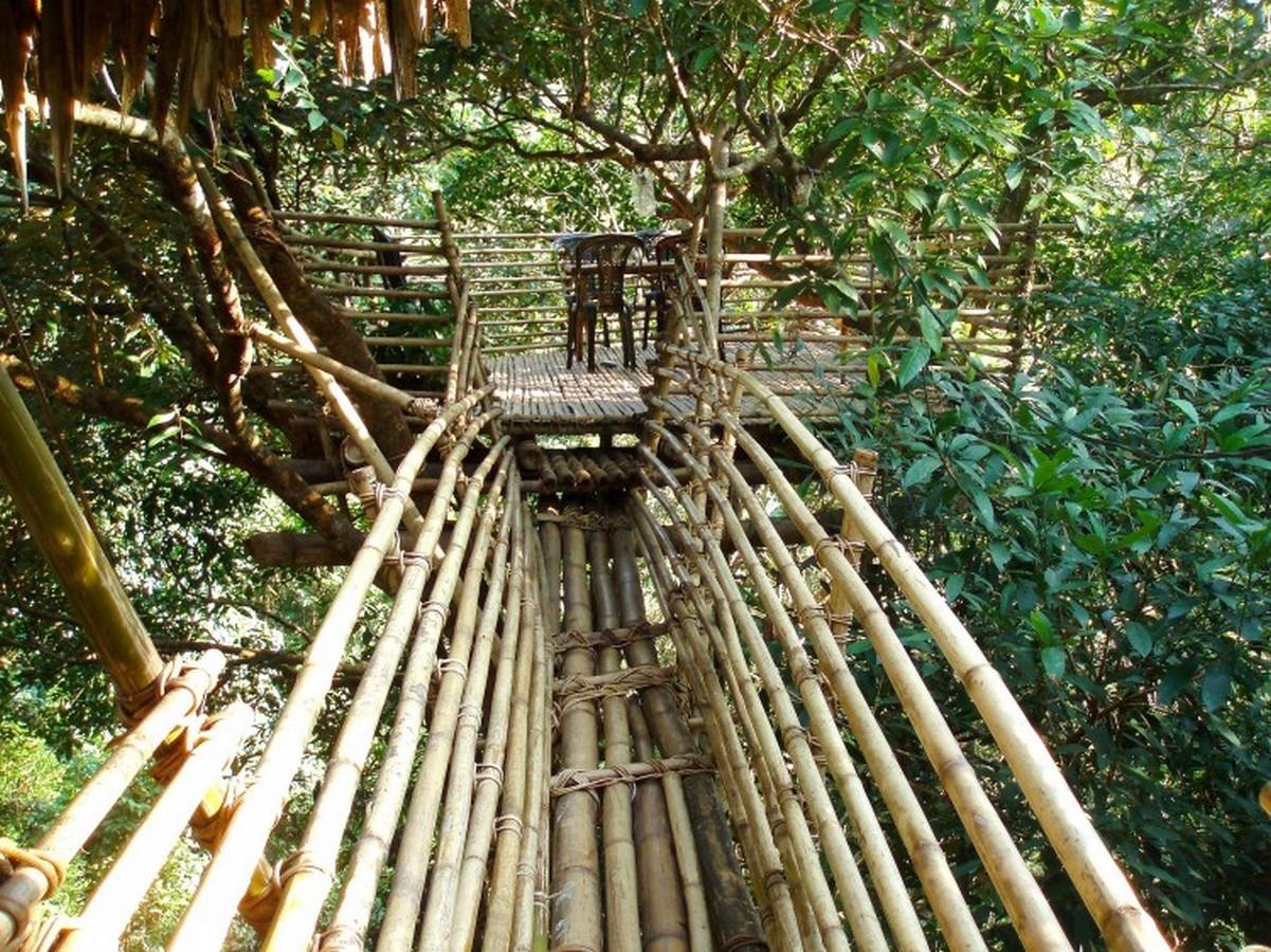 Mawlynnong Village, Meghalaya - Sheet3