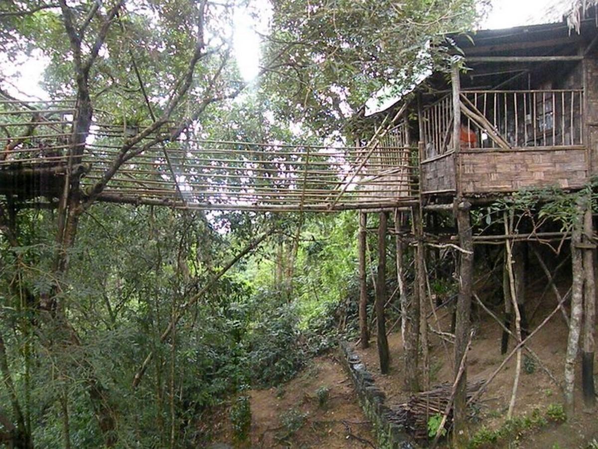 Mawlynnong Village, Meghalaya - Sheet4