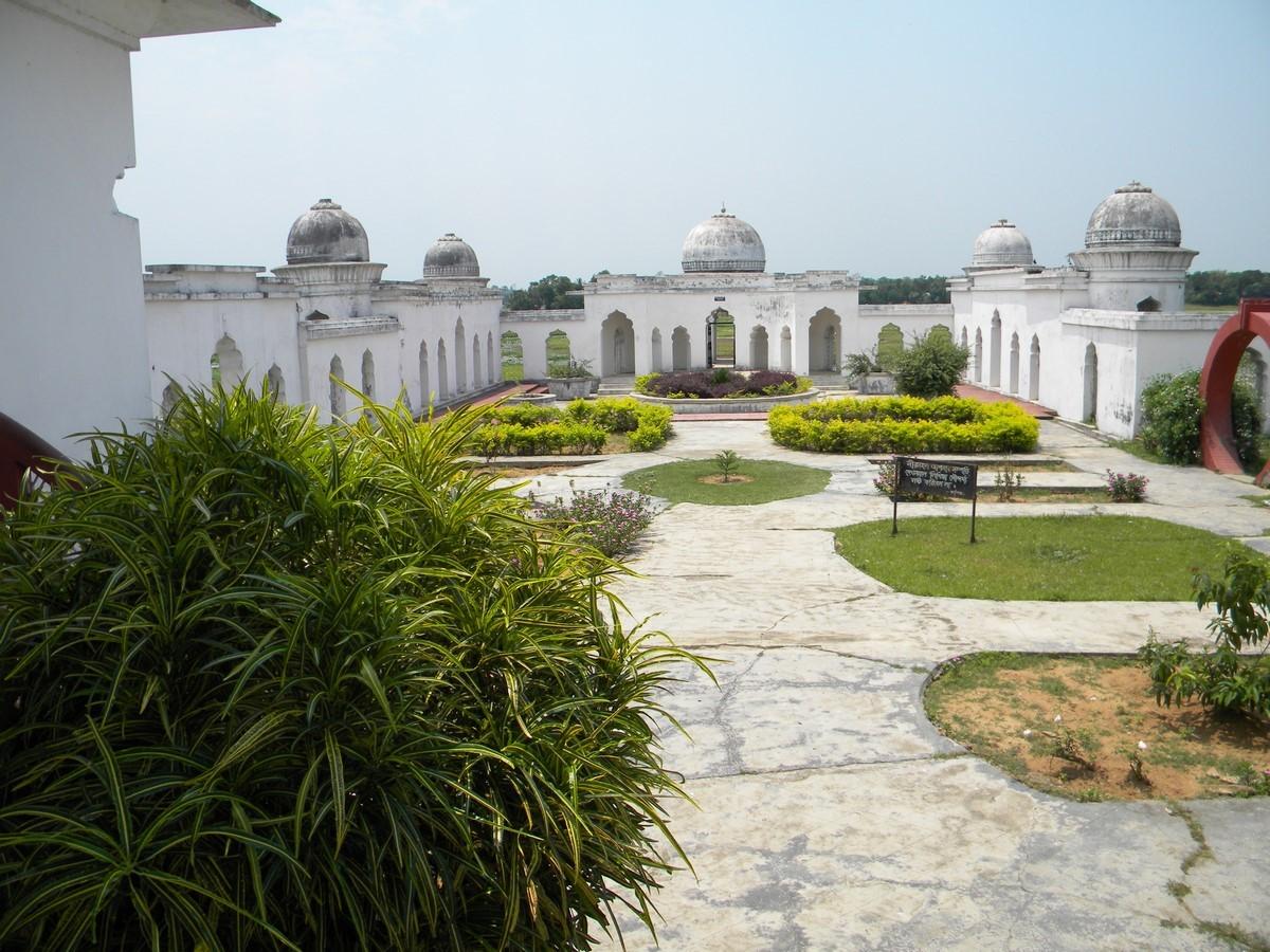 Neermahal, Tripura - Sheet3