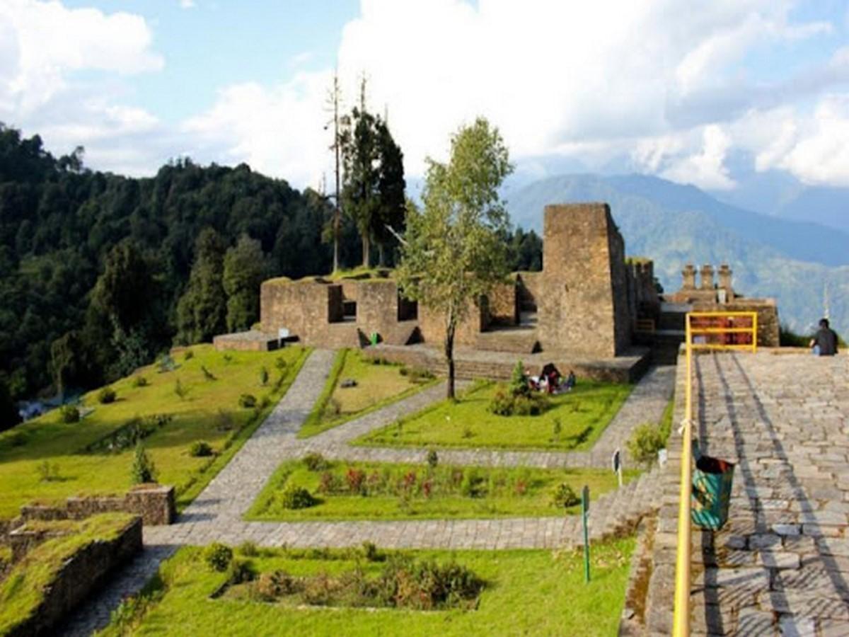 Solomon's Temple, Mizoram - Sheet1