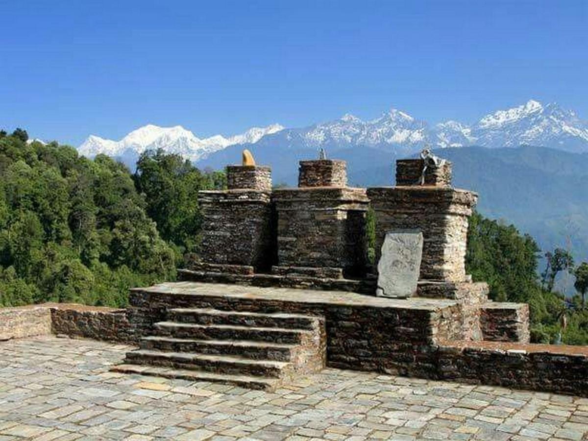 Solomon's Temple, Mizoram - Sheet3