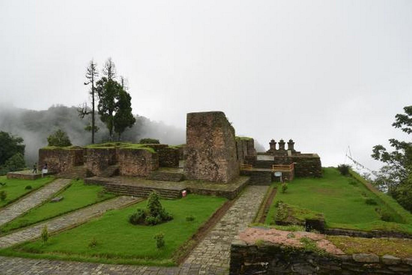 Solomon's Temple, Mizoram - Sheet4
