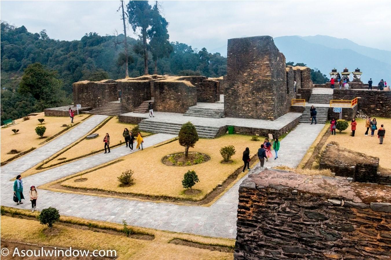 Solomon's Temple, Mizoram - Sheet5