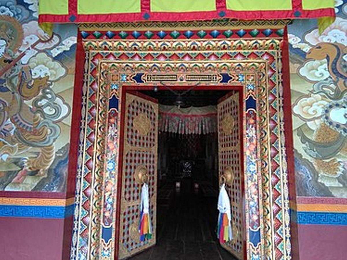 Tawang Monastery, Arunachal Pradesh - Sheet4