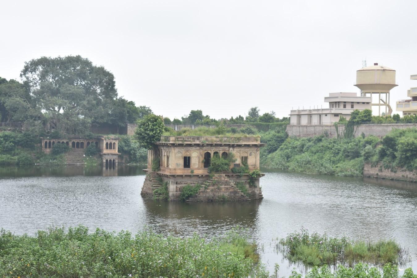 Janak Taal, Gwalior - Sheet2
