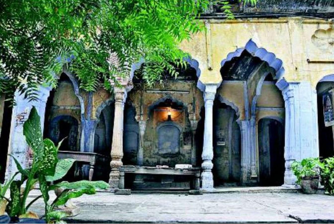 Khazanchi Haveli, Delhi - Sheet2