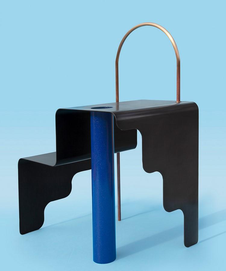 Step Chair - Sheet1