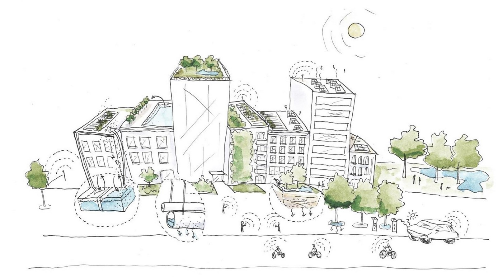 What architects must know about Water Urbanism - Sheet1