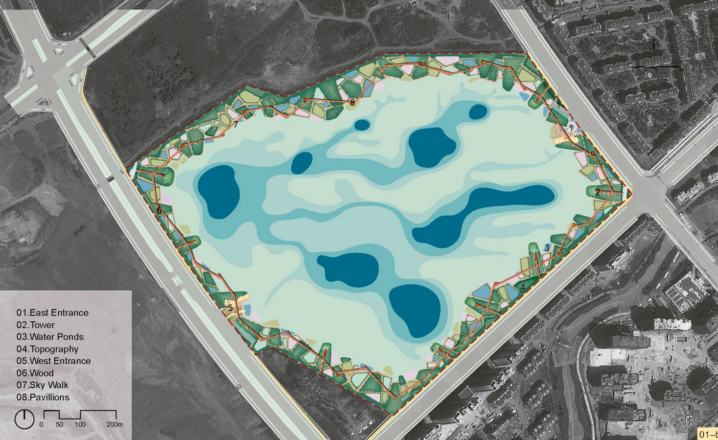 What architects must know about Water Urbanism - Sheet11