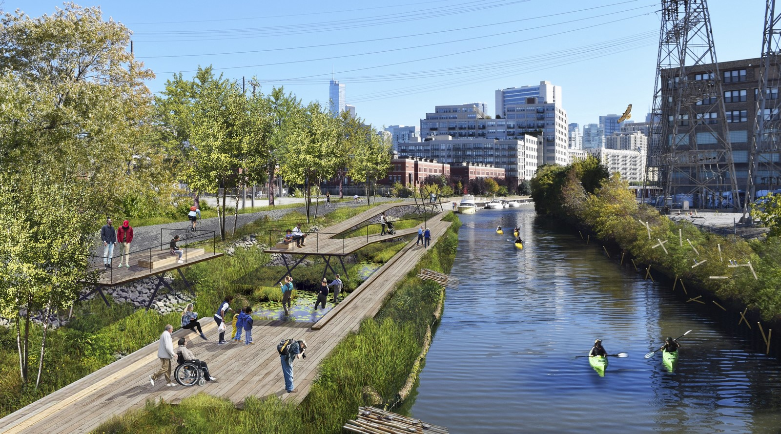 What architects must know about Water Urbanism - Sheet2