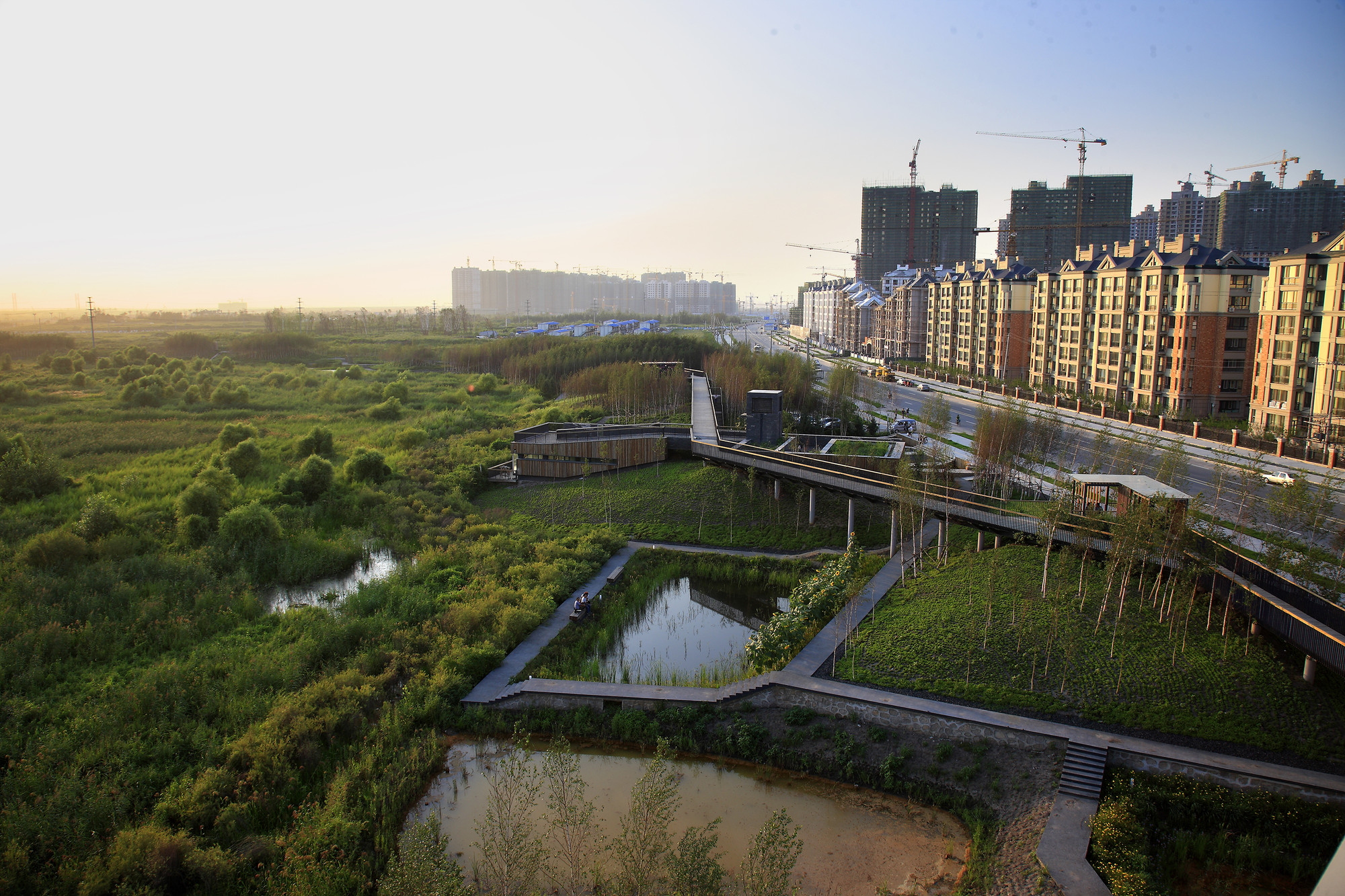 What architects must know about Water Urbanism - Sheet8