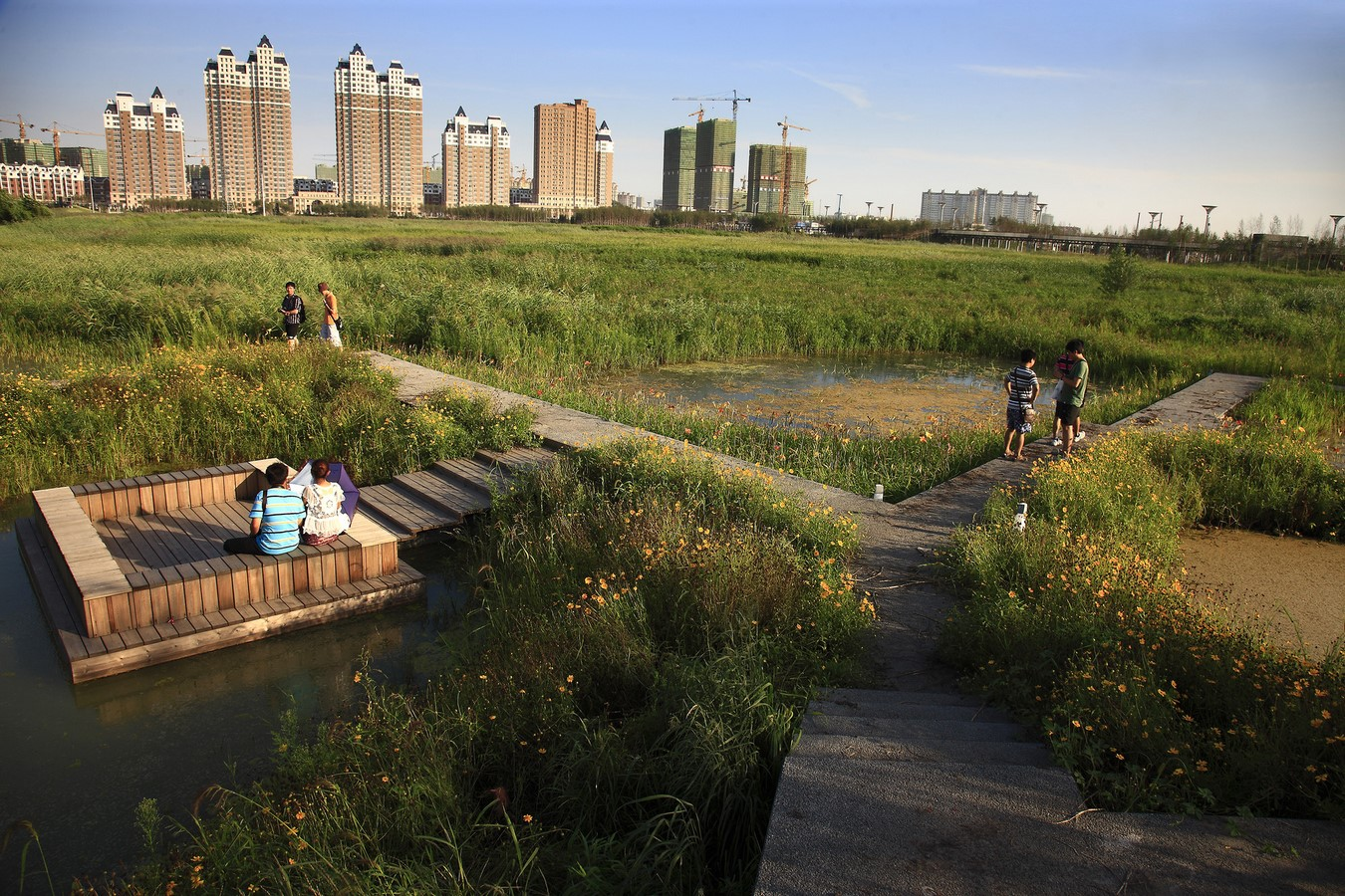 What architects must know about Water Urbanism - Sheet9
