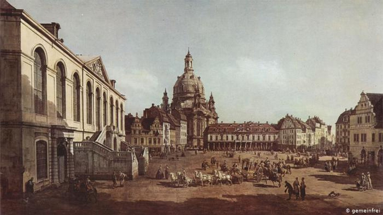 10 Things you did not know about Dresden Frauenkirche - Sheet3