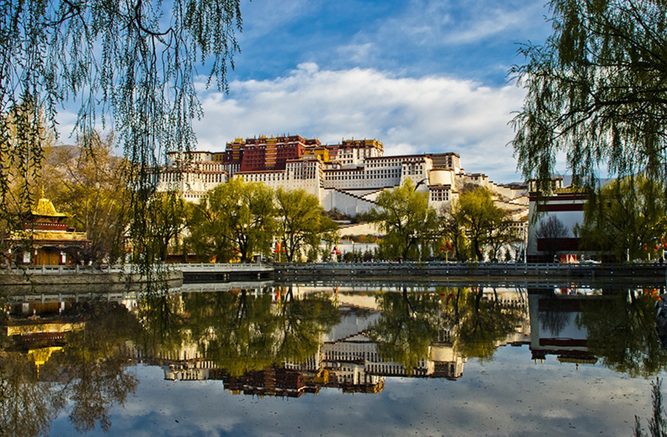 10 Things you did not know about Potala Palace,Tibet - Sheet2