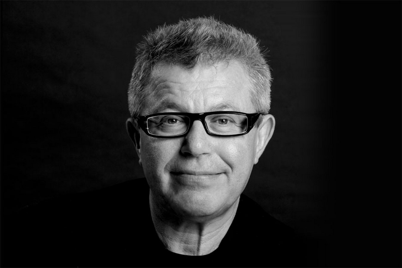 10 Things Architects must know about Daniel Libeskind - Sheet1