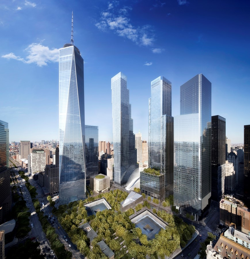 10 Things Architects must know about Daniel Libeskind - Sheet4