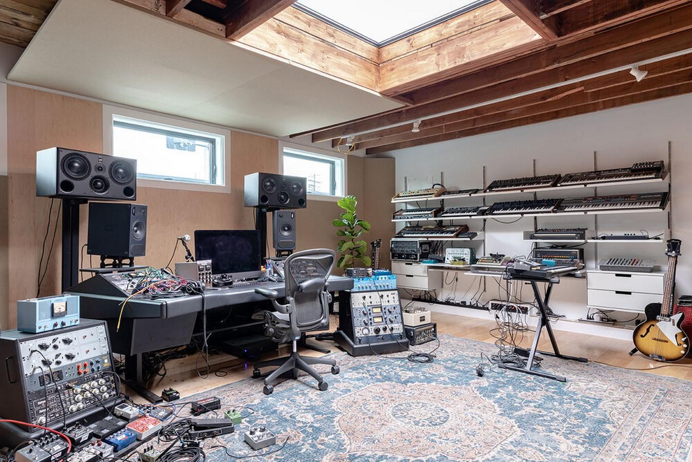VENICE BEACH RECORDING STUDIO - Sheet3