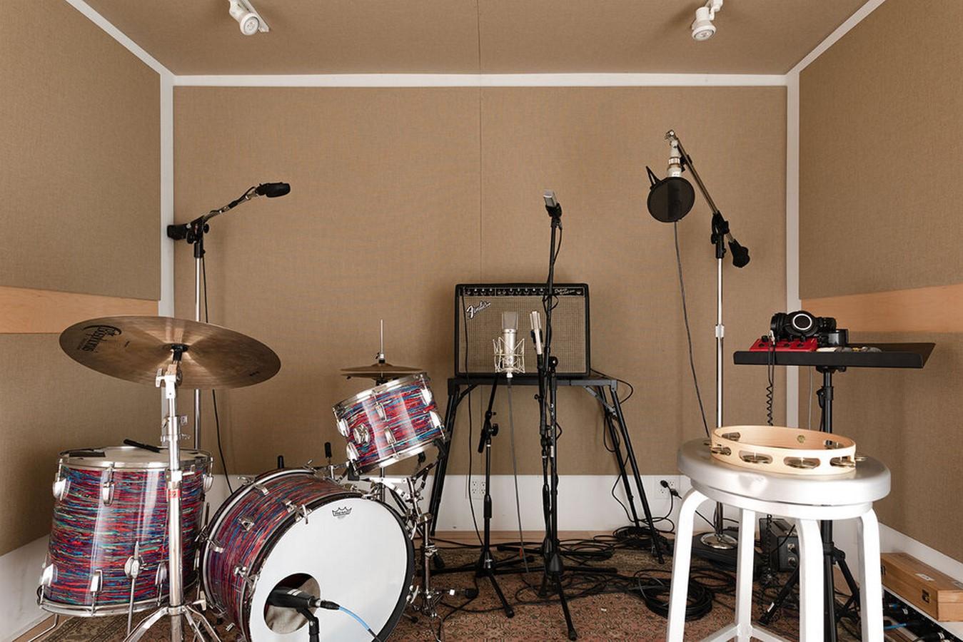 VENICE BEACH RECORDING STUDIO - Sheet4