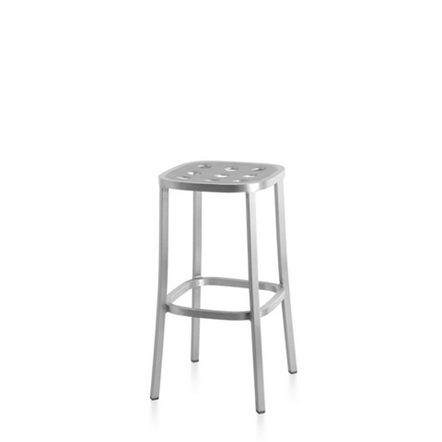 1 Inch All Aluminum: Emeco + Jasper Morrison - Sheet3