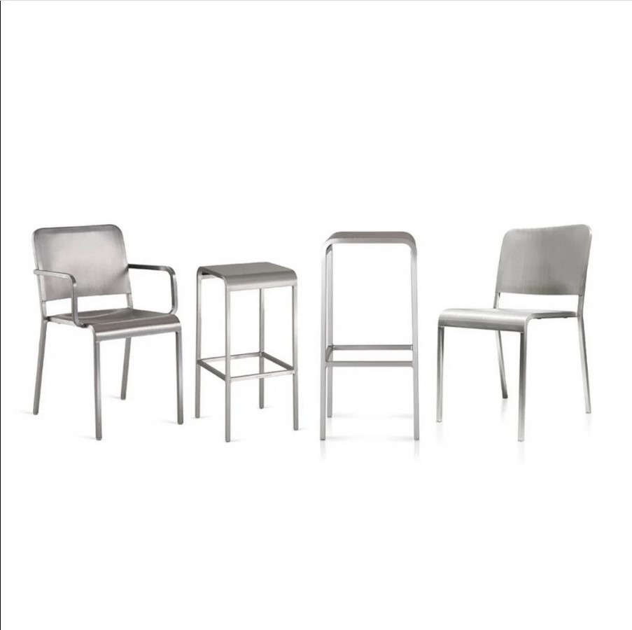 20-06 chair: Emeco + Norman Foster - Sheet1
