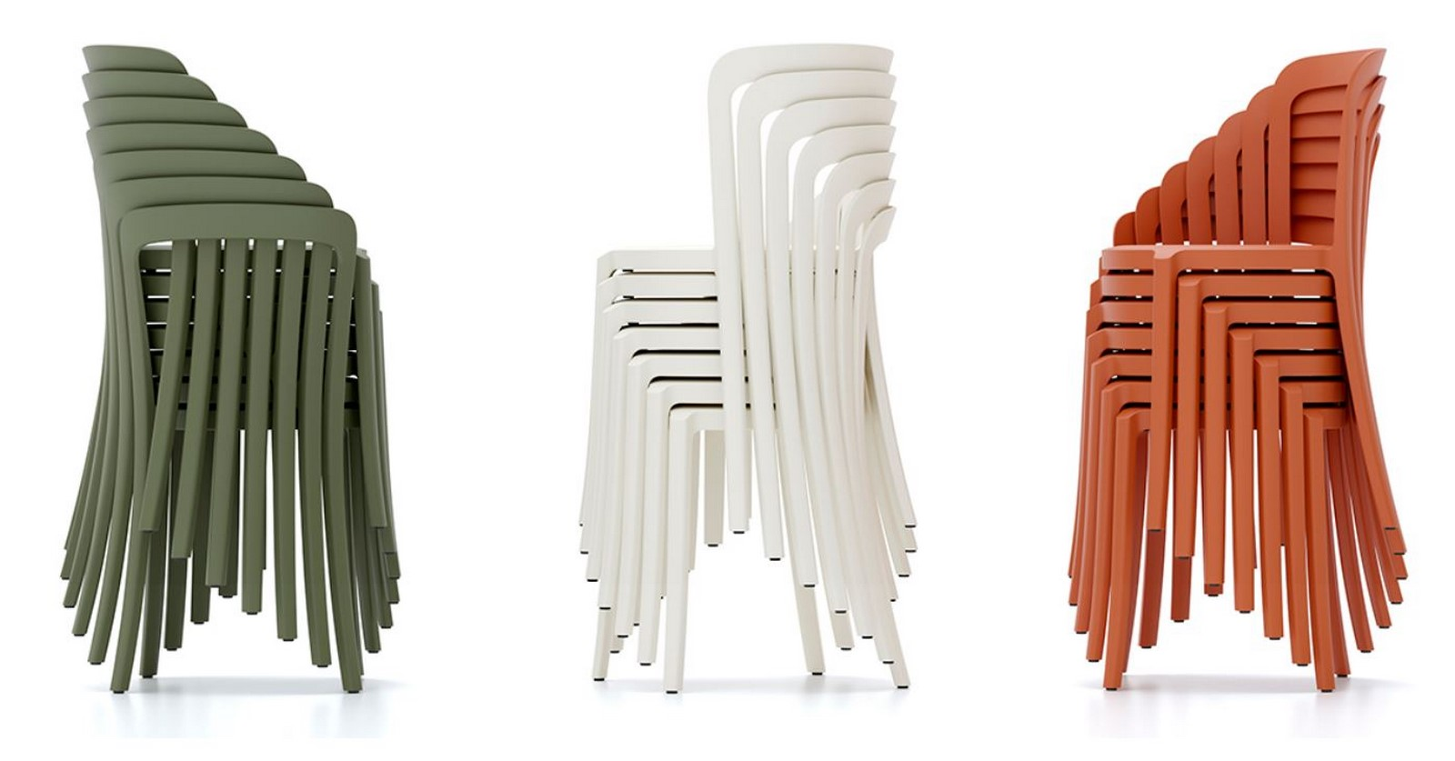 On and on collection: Emeco + Barber & Osgerby - Sheet3