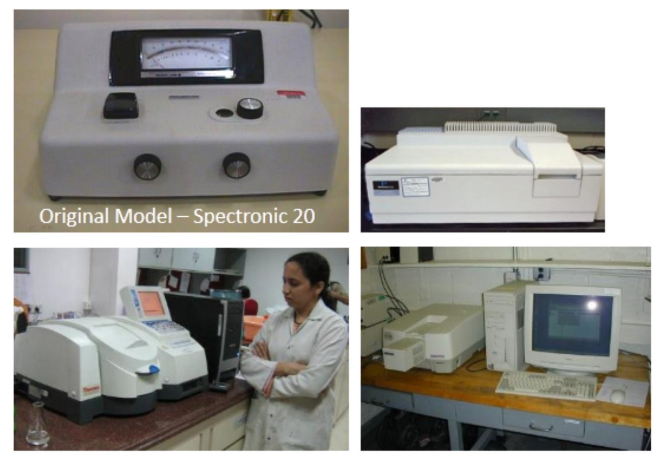 Thermo Fisher–Spectrometer - Sheet1