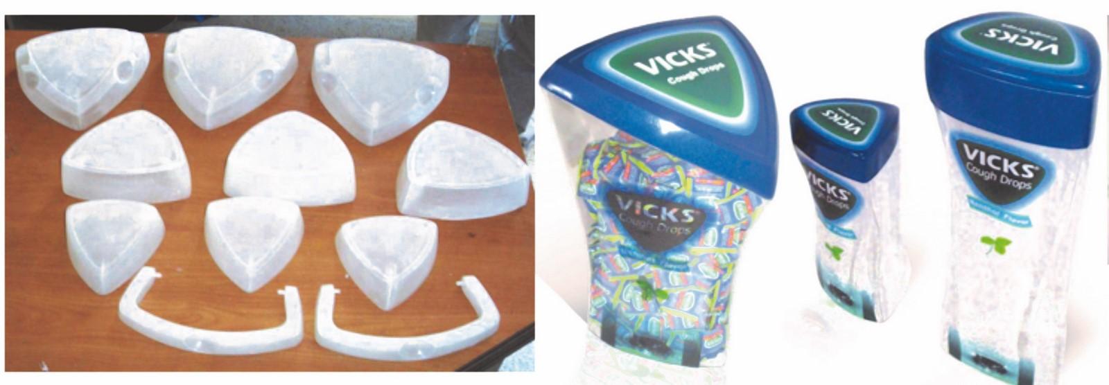 Vicks - Cough Jar Dispenser - Sheet3