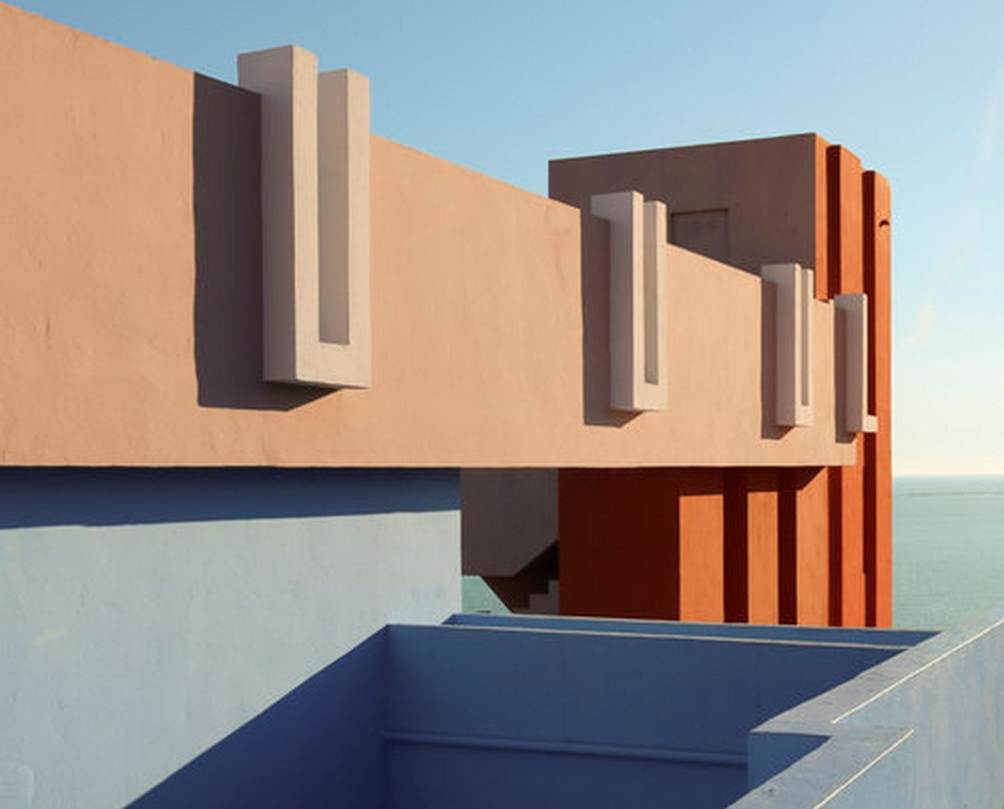 The relevance of an architectural degree for architectural photographers - Sheet5