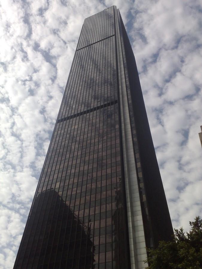 15 Tallest buildings in Los Angeles - sheet10