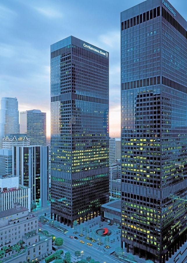 City National Tower - Sheet3