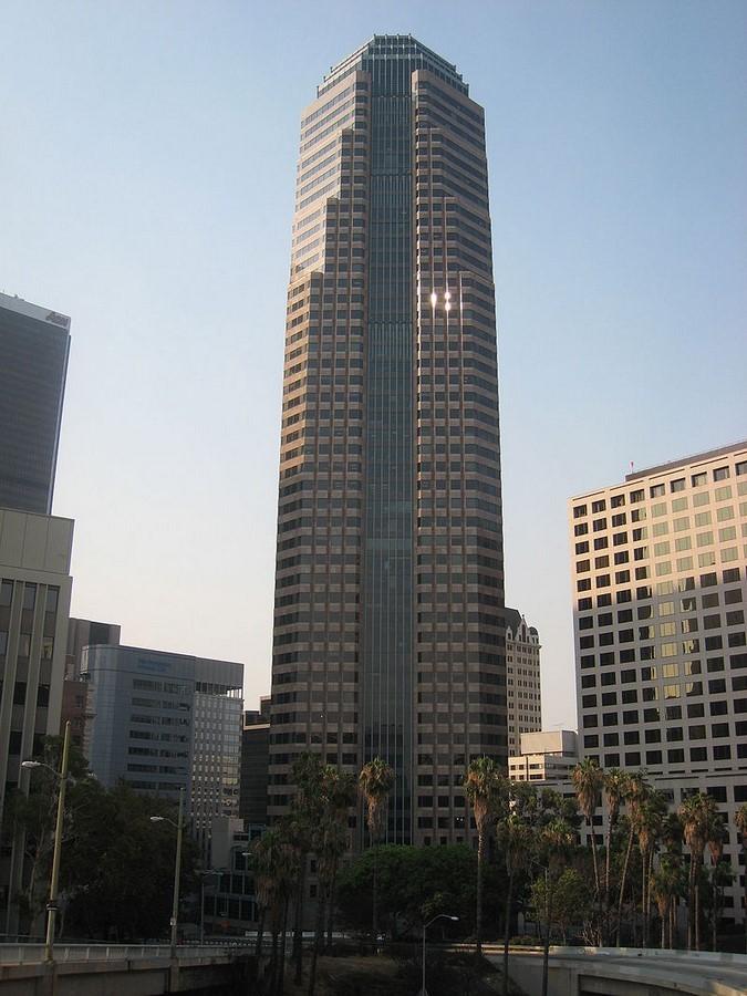 Figueroa at Wilshire - Sheet1