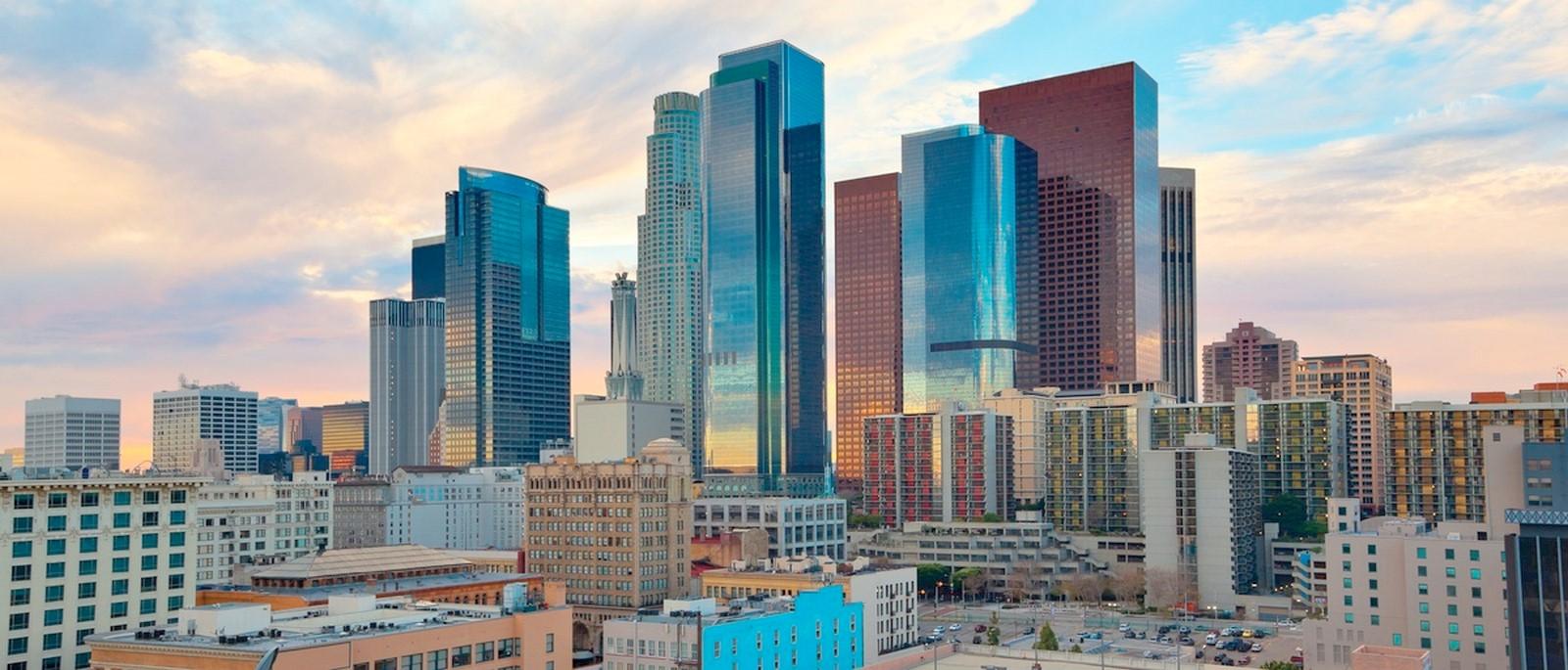 15 Tallest buildings in Los Angeles - sheet16