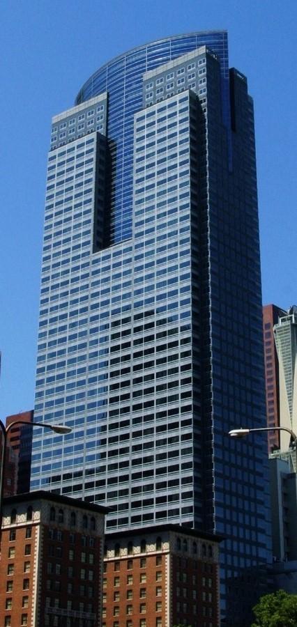 Gas Company Tower - Sheet2