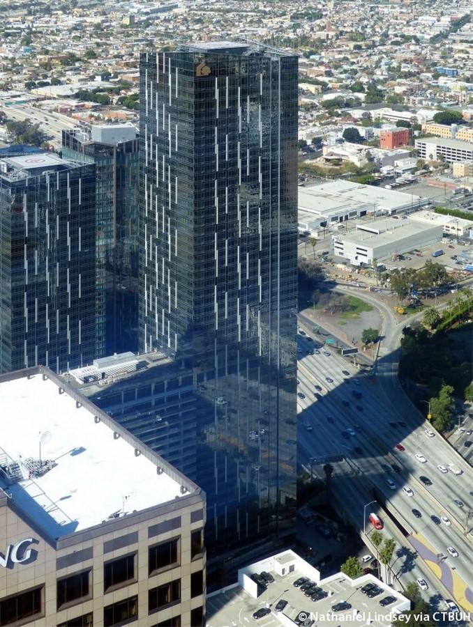 Metropolis Tower D - Sheet3