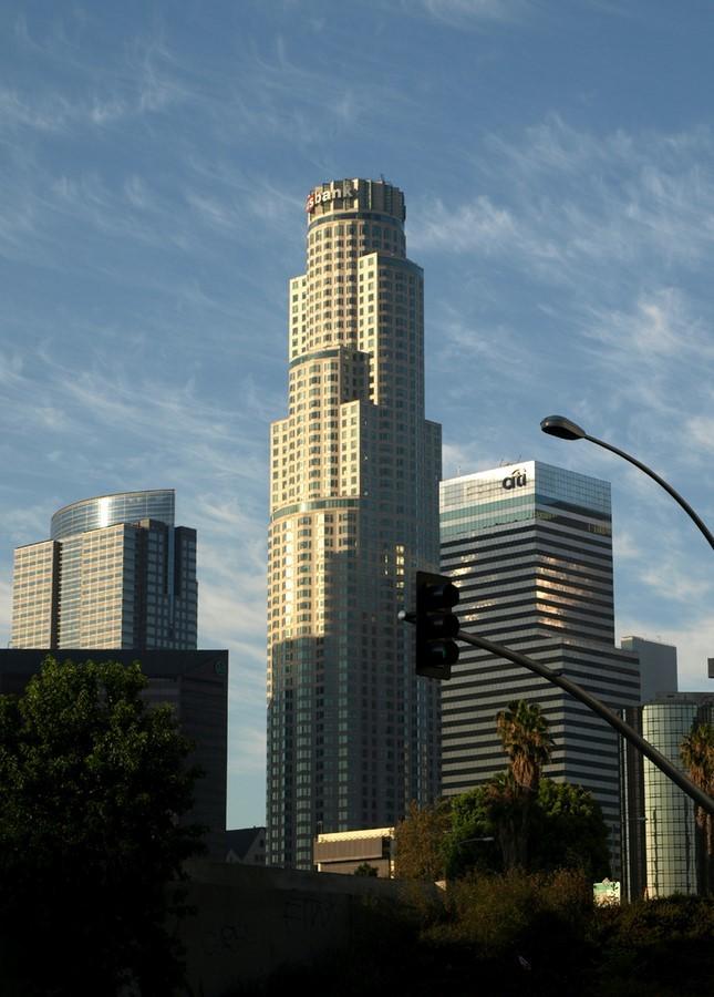 US Bank Tower - Sheet1