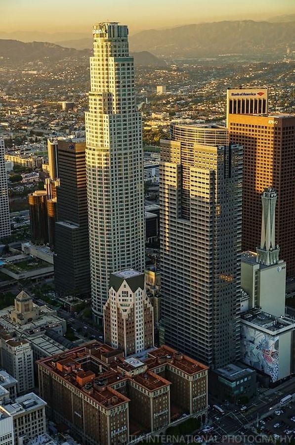 15 Tallest buildings in Los Angeles - sheet4