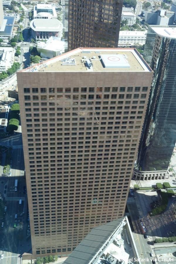 Wells Fargo Tower - Sheet2
