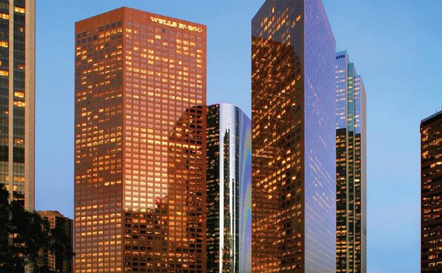 Wells Fargo Tower - Sheet3
