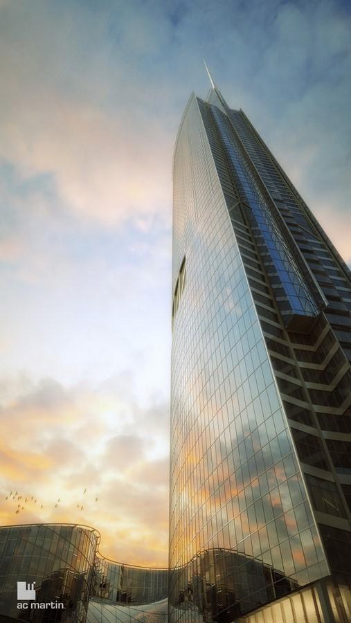 15 Tallest buildings in Los Angeles - sheet3