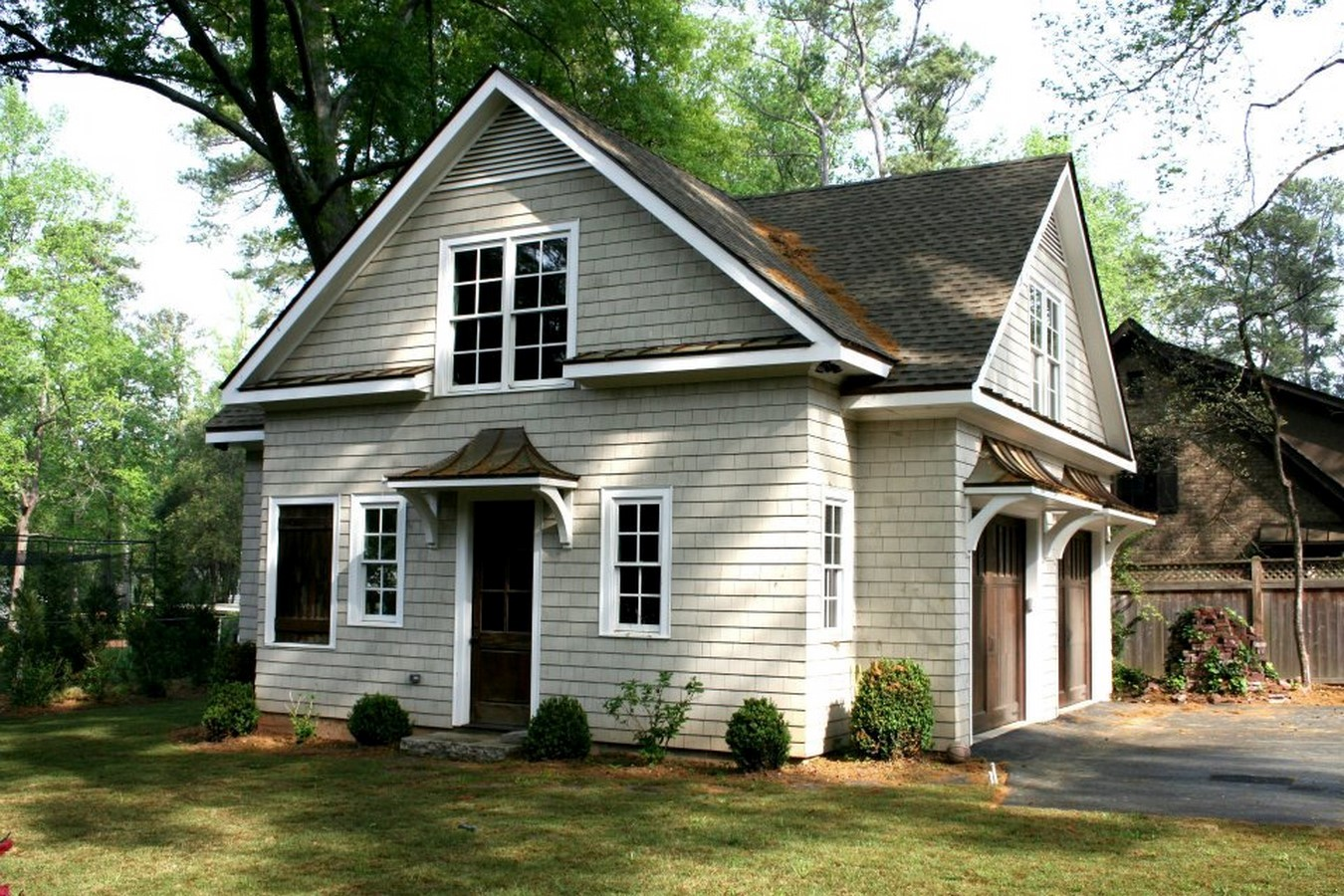 Carriage House, Brookhaven - Sheet1