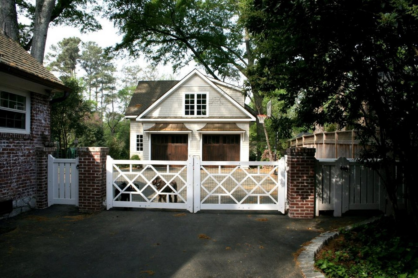 Carriage House, Brookhaven - Sheet2