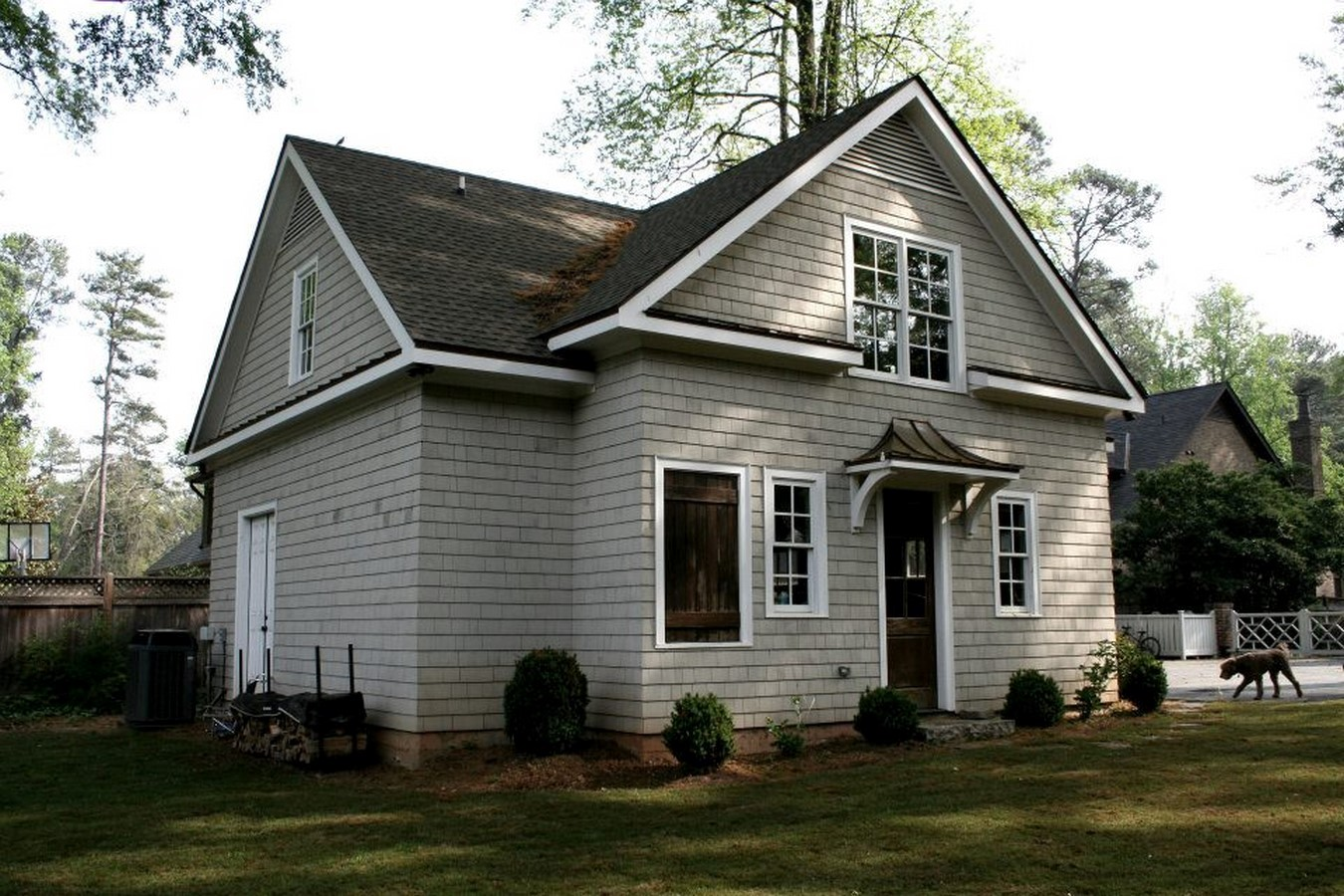 Carriage House, Brookhaven - Sheet3