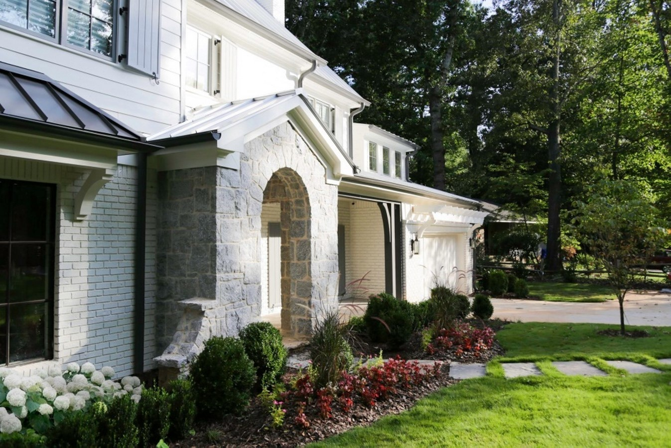 Colonial Cottage, Dunwoody - Sheet2