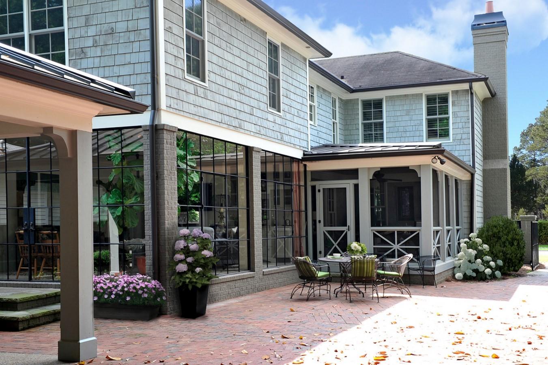 Colonial Cottage, Brookwood Hills - Sheet5
