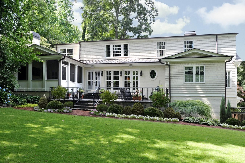Cottage, Brookhaven - Sheet2