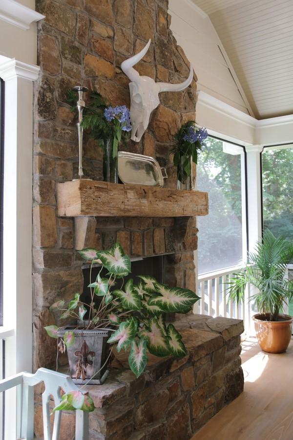 Porch renovation - Sheet2