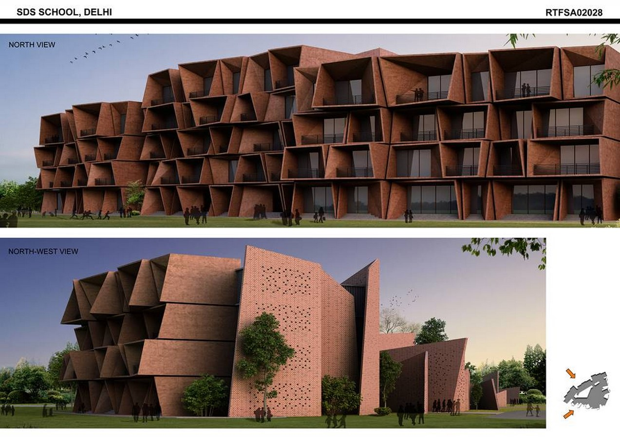 Sanjay Puri Architects - Sheet1