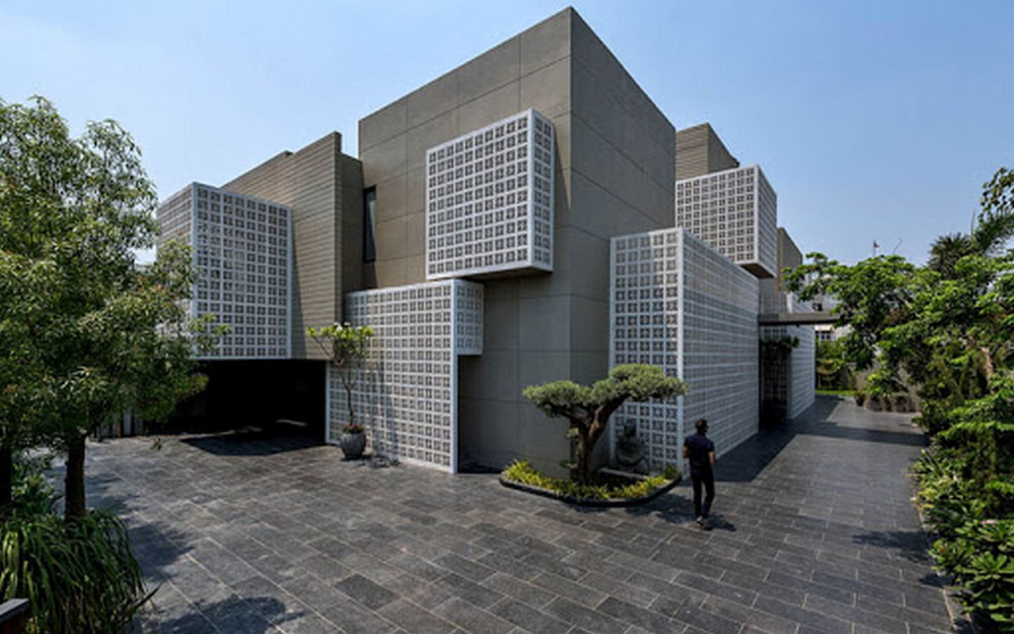 Sanjay Puri Architects - Sheet3