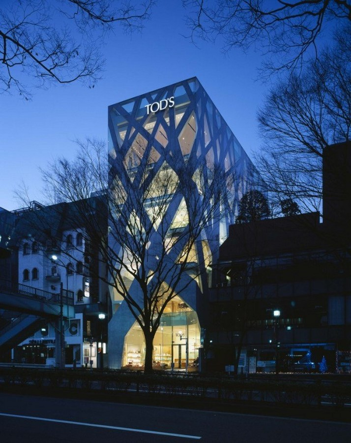 The contemporary tenets of Japanese Architecture - Sheet4